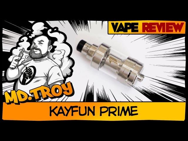 KAYFUN PRIME by SvoёMesto | собрание плюсов