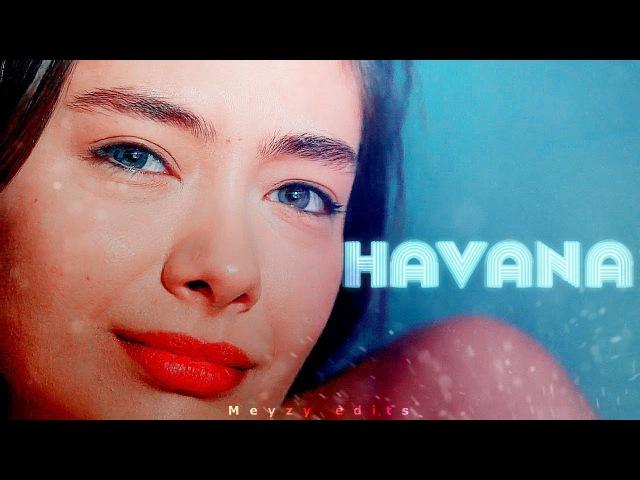 Nihan Kemal - HAVANA