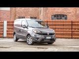 Fiat Doblo Cargo 263 2015