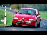 Alfa Romeo 147 3 door 937A 2000 04