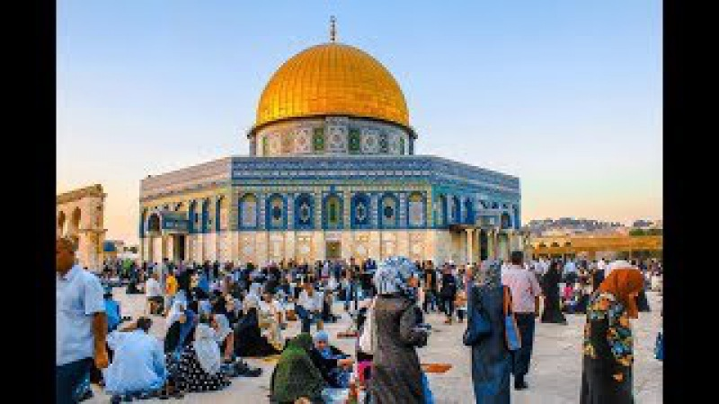 The Debate - Controversial Decision on Jerusalem al-Quds