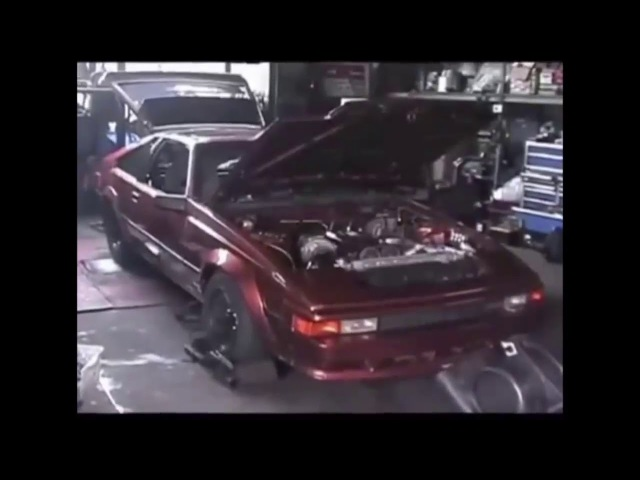 У меня шум появился в моторе...