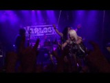 Doro--East Meets West, Three Minute Warning 16Sep2017 @Whisky A Go Go, West Hollywood 90069