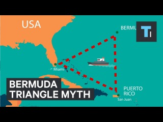 debunking the bermuda triangle simple facts