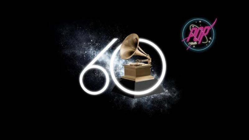 GRAMMYS 2018 Nominados y predicciones by @PopNewsES
