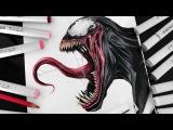 Drawing Venom