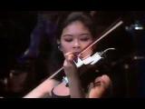 № 1 Скрипка Мира  -  Ванесса Мэй