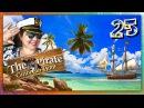 The Pirate: Caribbean Hunt прохождение на PC 25 ✬ ЖАРКИЙ БОЙ ПОД ЮКАТАНОМ ✬