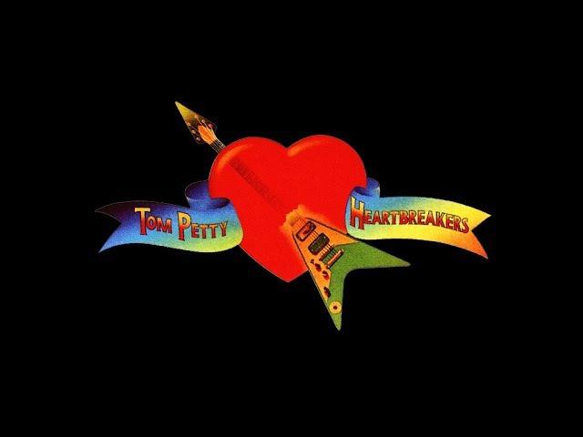 TOM PETTY HEARTBREAKERS - SOMETHING BIG / REFUGEE