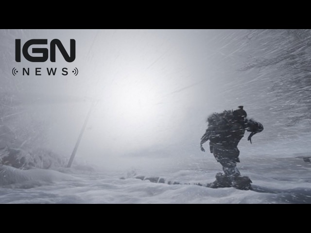 THQ Nordic Announces Fade to Silence - IGN News