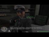 Прохождение Call of Duty 60 FPS Миссия 13 Линкор