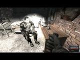S.T.A.L.K.E.R . - ВЕТЕР ВРЕМЕНИ - Прохождение - 4 часть ( Финал )