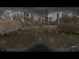 S.T.A.L.K.E.R . - Call of Chernobyl - Большой поход - Солдат Монолита  8 часть