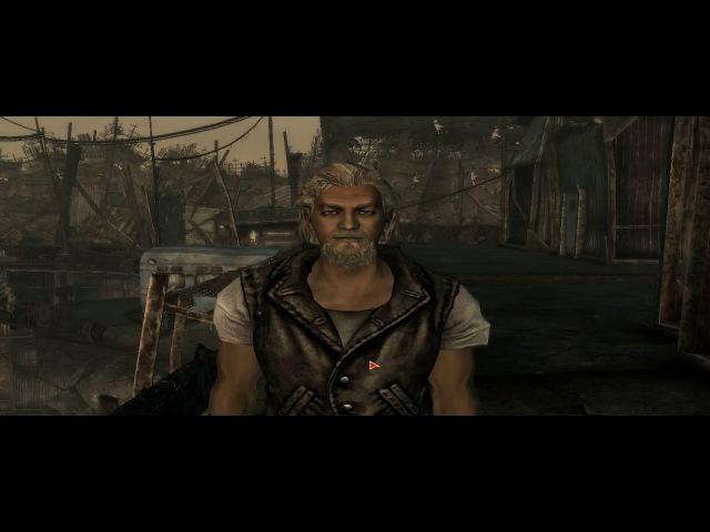 Прохождение: Fallout 3 60 FPS: В поисках отца. Часть 1