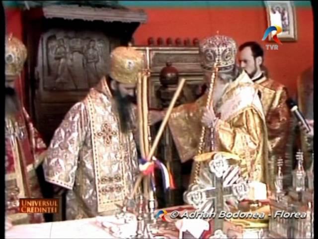 VREDNIC ESTE, Universul Credinţei, TVR, Televiziunea Română