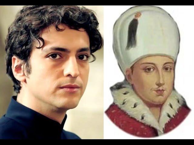 Султан ОСМАН II: сын Ахмеда I и Махфируз Султан! ЖЕСТОКОЕ СВЕРЖЕНИЕ с престола!!