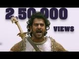 Oka Praanam- Bahubali -2 The Conclusion | best song of industry | Prabhas,S.S Rajamouli |