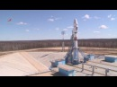 A fantastic video of Soyuz-2.1a successfull launch from Vostochny Cosmodrome