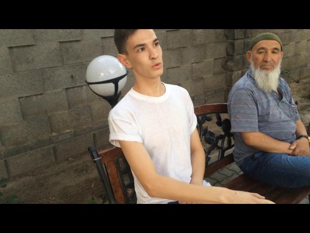 Атеист и мусульманин. Вера в Бога. (Алматы)