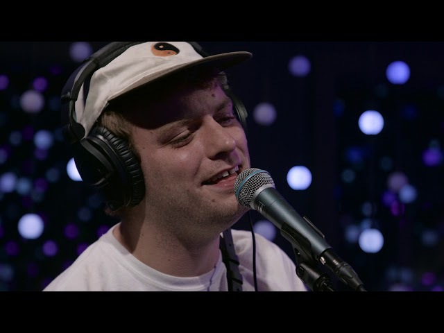 Mac DeMarco - On The Level (Live on KEXP)
