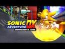 Sonic Adventure DX: Director's Cut - Walkthrough