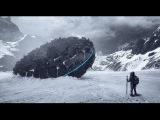 В Сибири был сбит неопознанный летающий объект