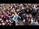 Corpsegrinder VS Corey Taylor Headbang contest