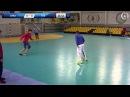 ЗэМи 0-2 FYB. Futsal 2017/2018. 10-й тур (07.12.2017)