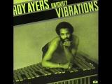 Roy Ayers-Vibrations