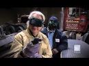 S01E08 Световой меч (Lightsaber / How to Build a Light Saber) Научная нефантастика (Митио Каку)