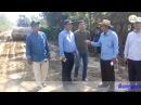 Mr.San Sean Ho's Activities in Krong Poipet,សកម្មភាពលោកសានស៊ានហូ អភិបាលក្រ