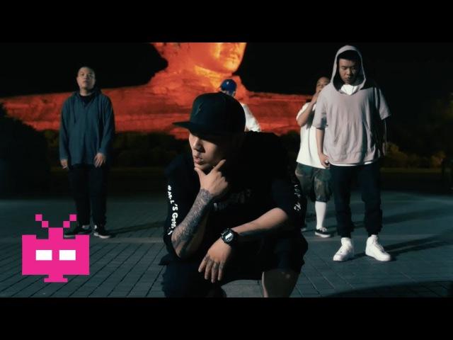 W.D.G.A.F(2017·CSC·Cypher) : Changsha Hip Hop Chinese Rap 长沙中文说唱/饶舌