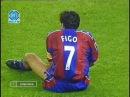 Season 1997/1998. Real Madrid - FC Barcelona - 2:3