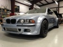 800 HP 2JZ Swapped Wide Body BMW E39 M5 by Technica Motorsports One Take