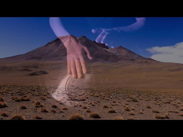 RAV Vast2 (B integral): In the deserted lands of south Bolivia