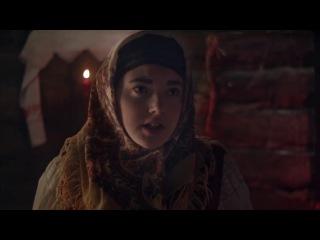 Фильм: «Ведьма» / Московский Международный Молодежный Фестиваль Кино и Телевидения Останкино
