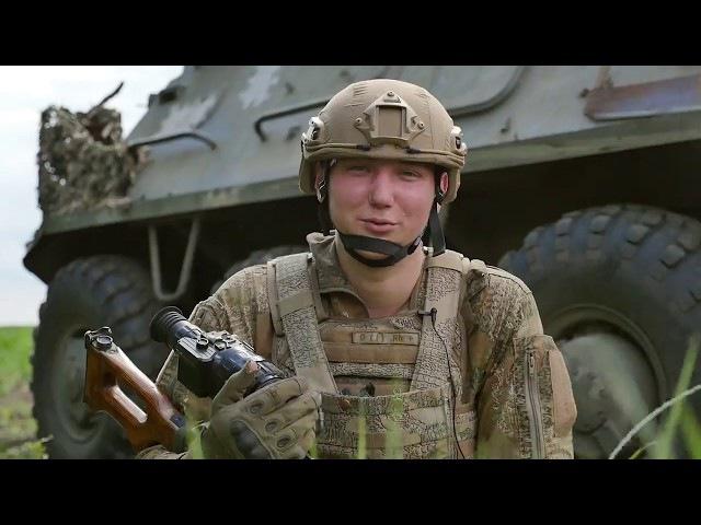 Одеський батальйон морської піхоти БУДЕМО ЖИТИ ІІІ сезон 13 програма