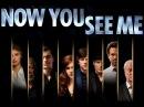 Иллюзия обмана - 2013 Официальный трейлер trailer HD Now You See Me