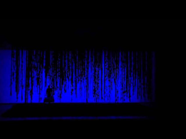 The Turn of the screw - Opéra de Lyon 2014 - Valentina Carrasco