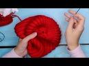 Шапка БИНИ спицами 📣ТРЕНД Шапка резинкой Вязание Knit Mom