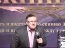 Алексей Ледяев СУПЕР ПРОПОВЕДЬ Трапеза в виду врагов 08 04 15