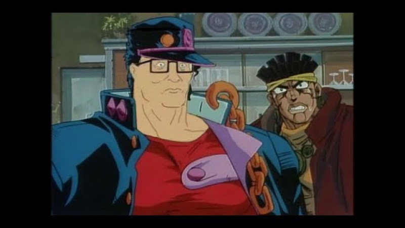 King of the hill is my favorite anime