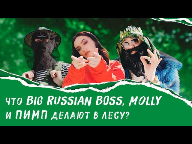 BIG RUSSIAN BOSS feat MOLLY – МНЕ НРАВИТСЯ (hitpop.ru)