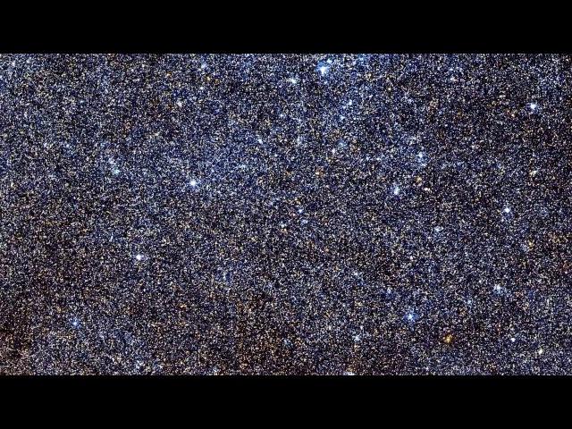 Телескоп Хаббл и галактика Андромеда