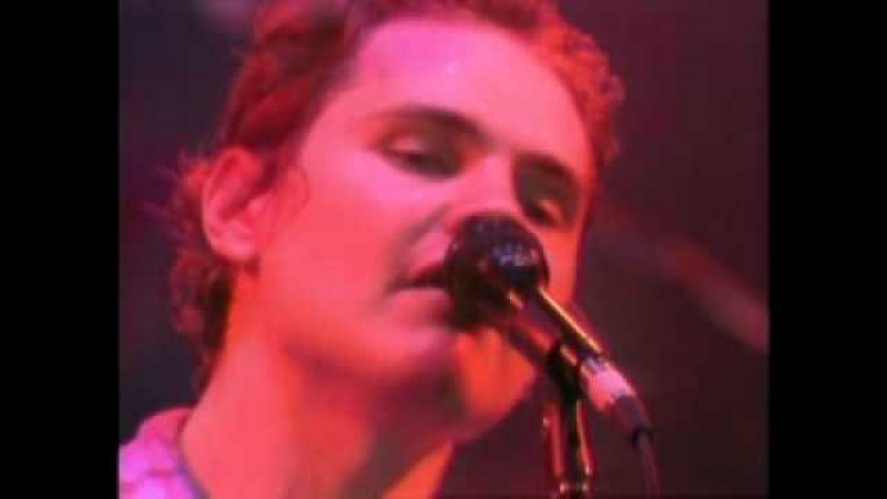 The Smashing Pumpkins - Geek USA (Live 1993)