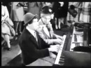 MARX BROTHERS' PIANO DUET - A Classic Clip