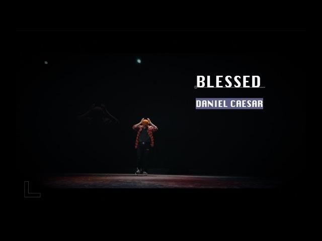 Daniel Caesar Blessed Daniel Jerome Freestyle