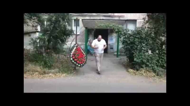 Узкое очко комбата Полиция Полтава Сидан