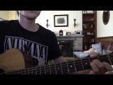 Trouble - Cage The Elephant (Acoustic Cover)