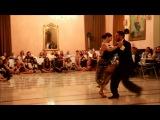Loukas Balokas &amp Georgia Priskou at Syros Tango Festival 2017 (3)